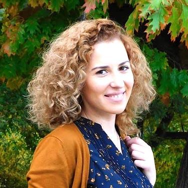Claudia Postolache