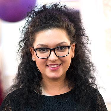 Mihaela Naidin