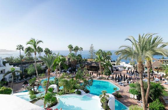 Tenerife Spania