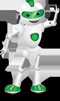 Robotul mypal