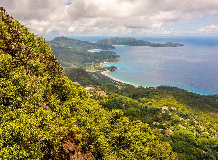 Excursii in Morne Seychellois