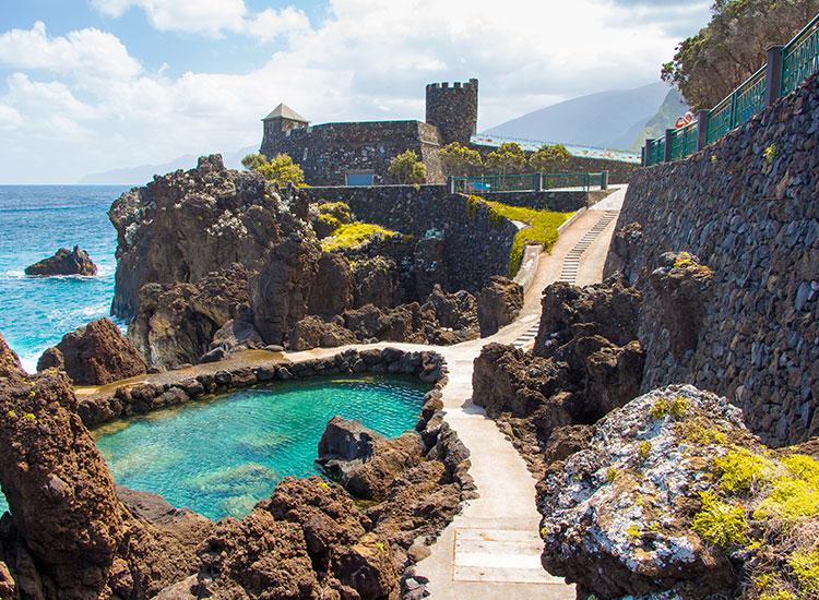 Aquarium Madeira