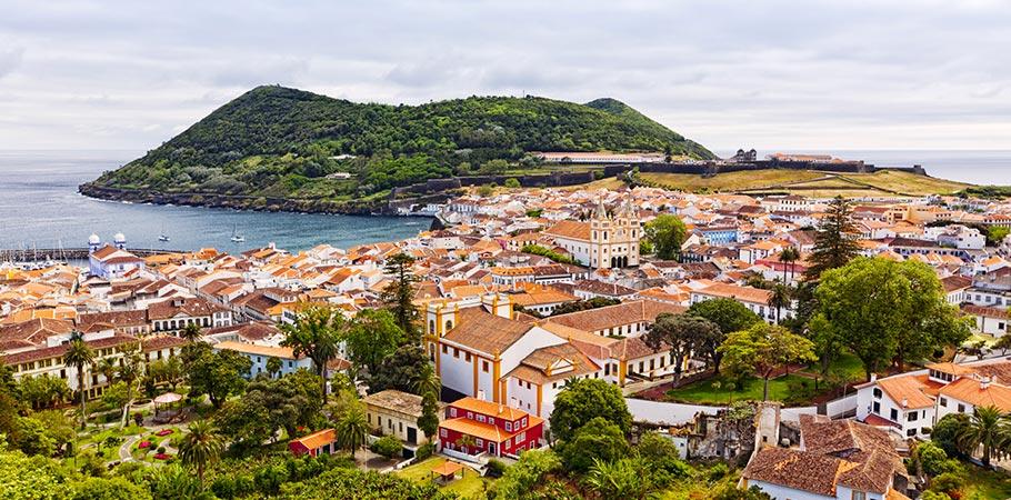Insula Terceira