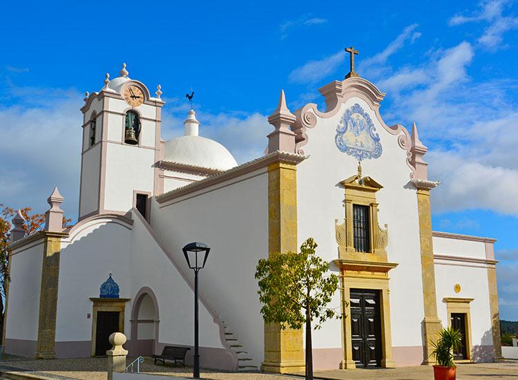 Biserica din Sao Lourenço