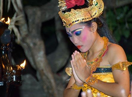 Relaxare in Ubud