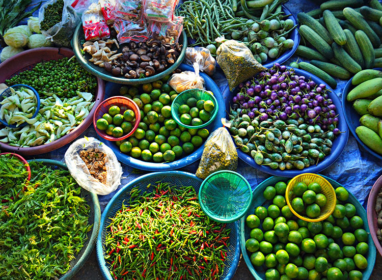Degustati specialitatile gastronomice ale insulei