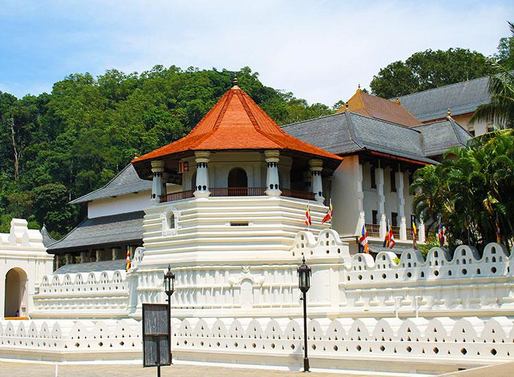 Explorati Kandy
