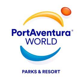 Logo PortAventura Spania